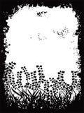 kantgrungevektor royaltyfri illustrationer