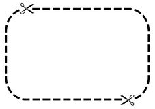 kantkupong Royaltyfri Fotografi