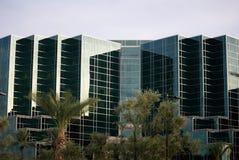 Kantoorcomplex Royalty-vrije Stock Afbeeldingen