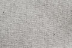 Kanwa, tkanina, tło z widoczną tekstury kopii przestrzenią dla teksta i inny sieć druk, projektujemy elementy 30-06 karabinu zakr Zdjęcie Royalty Free