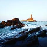 Kanya-kumari Lizenzfreies Stockbild