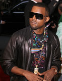 Kanye West Foto de Stock Royalty Free