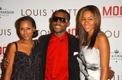 Kanye West Stock Image
