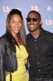 Kanye West Stock Photography