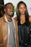 Kanye West Royalty Free Stock Image