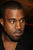 Kanye West Fotografía de archivo libre de regalías