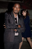 Kanye West lizenzfreie stockbilder