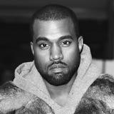 Kanye West Royalty Free Stock Images