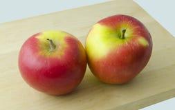Kanzi apples Stock Photo