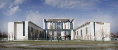 Kanzleramt a Berlino Fotografia Stock Libera da Diritti