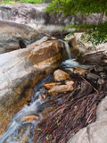 Kao Chon Wasserfall Lizenzfreies Stockfoto