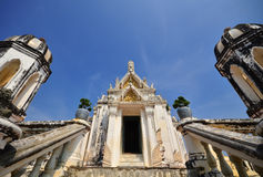 Kao Wang Petchaburi Royalty Free Stock Photography