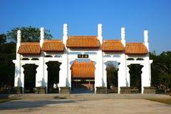 Kaohsiung Confucius świątynia Obraz Stock