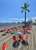 Kaohsiung Harbor Royalty Free Stock Image