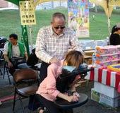 2016 Kaohsiung Latarniowy festiwal Obraz Stock