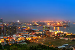 Kaohsiung Royalty Free Stock Images