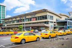 Kaohsiung stacja zdjęcia royalty free
