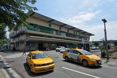 Kaohsiung stacja kolejowa obrazy stock
