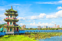 Kaohsiung - Taiwan Stock Photos