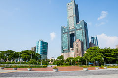 KAOHSIUNG, TAIWAN Stock Photography