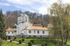 Kaona monastery Stock Images