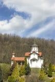 Kaona monastery Stock Photography