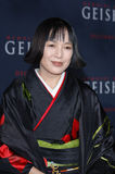 Kaori Momoi Royalty Free Stock Images
