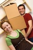 kaosar tycker om att flytta sig Fotografering för Bildbyråer