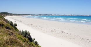 Kap Bridgewater, Australien Lizenzfreie Stockbilder