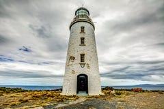 Kap Bruny-Leuchtturm Stockbild