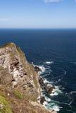 Kap der guten Hoffnung, Kapstadt Lizenzfreie Stockfotos