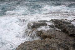 Kap Greco Lizenzfreies Stockbild