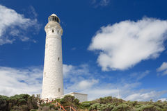Kap Leeuwin-Leuchtturm Stockfoto