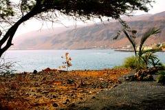 Kap Verde Arkivfoto