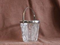 Kapacitet från exponeringsglas och silver Fotografering för Bildbyråer
