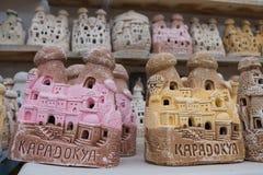 Kapadokya souvenir Stock Photo