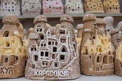 Kapadokya souvenir Royalty Free Stock Photo