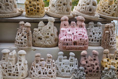 Kapadokya souvenir Stock Image