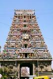Kapaleeshwarar-Tempel Chennai Stockfotografie