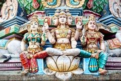 Kapaleeshwarar Temple in Chennai Royalty Free Stock Images