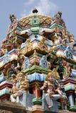 Kapaleeswarar Tempel in Chennai Lizenzfreies Stockbild
