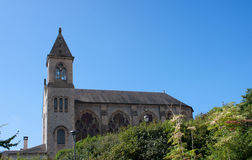 Kapel in Limoges Stock Afbeelding