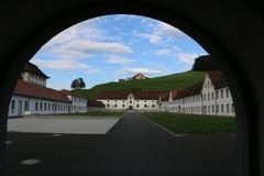 Kapel van Gunst royalty-vrije stock foto
