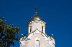 kapell Royaltyfri Fotografi