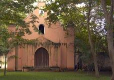kapell arkivbild