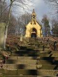 kapell Royaltyfri Bild