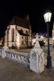 Kapell av St Michael Arkivbilder