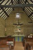 kapell för 17th århundrade Arkivfoto