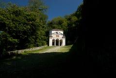 Kapelle Lizenzfreies Stockbild
