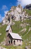 Kapelle Stockfoto